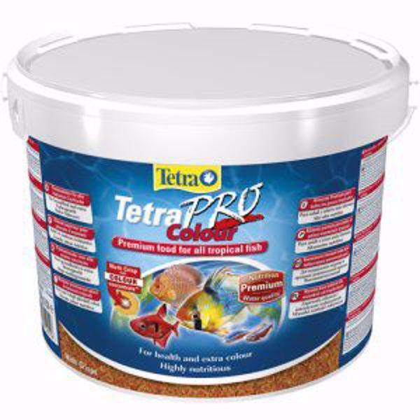 TetraPro Colour Crisp 10 ltr.