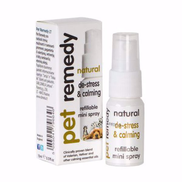 Pet Remedy Beroligende Spray 15 ml